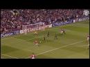 Матч «МЮ» – «Реал» в Лиге чемпионов