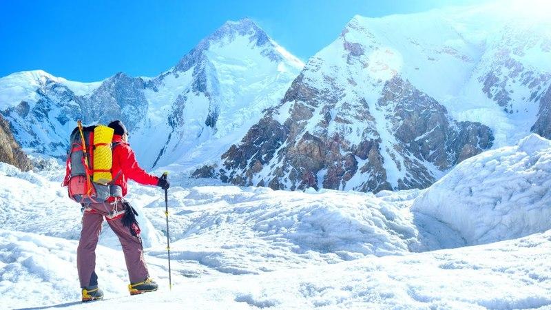 Восхождение на Гашербрум II (8035 метров): День 14-16...