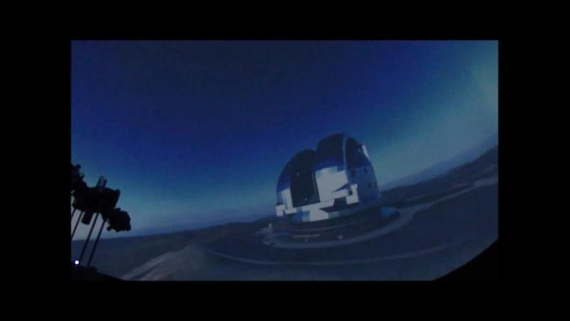 В Уфимском городском планетарии проект Лечим красотой