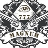 MAGNUM tattoo | МАГНУМ тату салон-студия, Москва