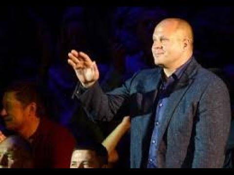 2007 год. Федор Емельяненко получил золотой пояс / Fedor Emelianenko received a gold belt 2007 ujl. atljh tvtkmzytyrj gjkexbk pj