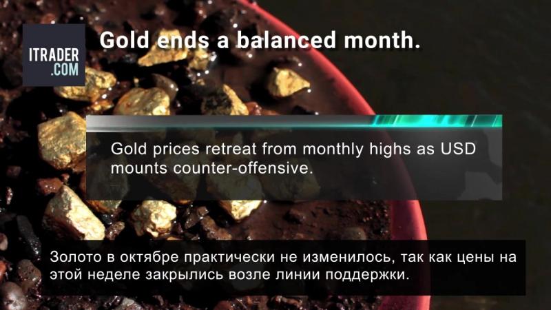 ITRADER.COM - Ежедневные экономические новости -24.10.17