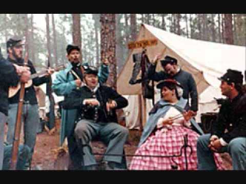 97th Regimental String Band - Lorena (Civil War Music)