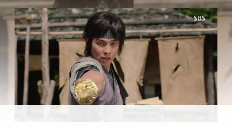 10 корейских актеров, которые со вторых ролей перешли на первые