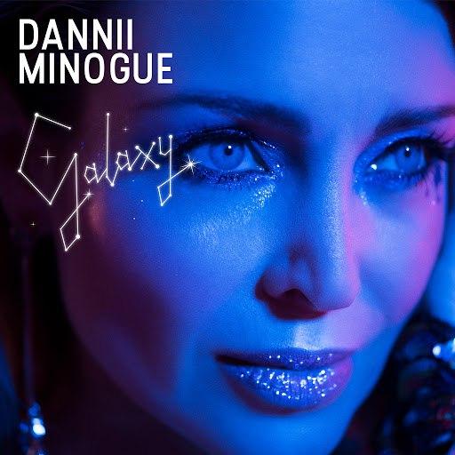 Dannii Minogue альбом Galaxy