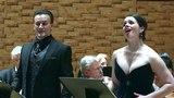 Olga Pudova sings