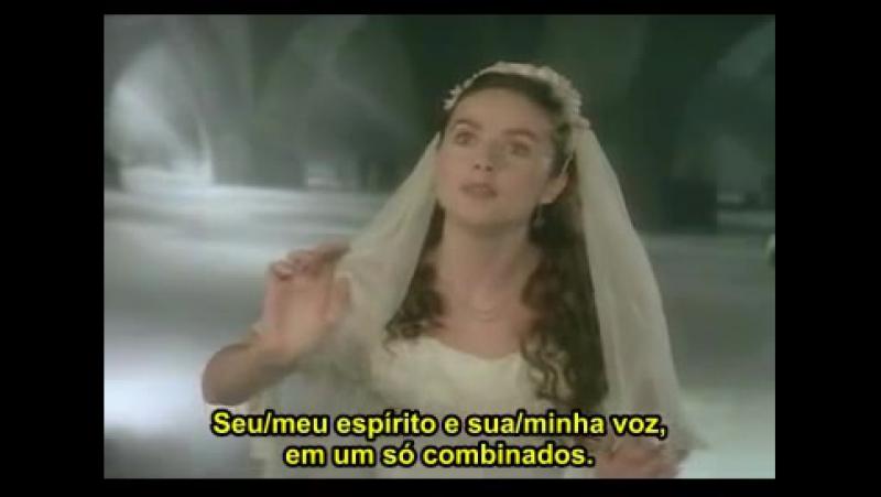 Sarah Brightman Steve Harley - Phantom of The Opera (Legendado-BR)