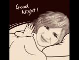 Спокойной ночи ?