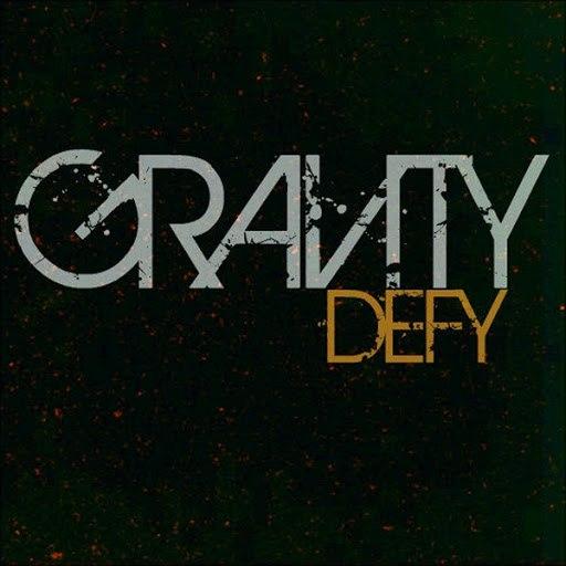 Gravity альбом Defy
