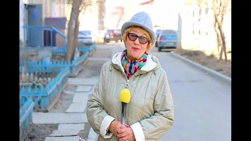 Прогноз погоды на понедельник, 23 апреля, от Ольги Брежневой.