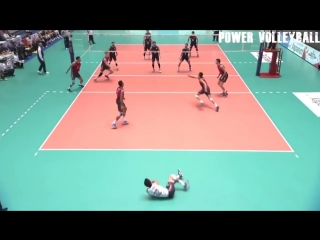 Funny Volleyball Moments - Bad Estimations - (HD)