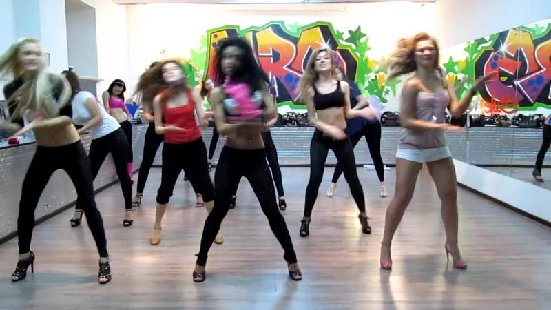 NRG-Style! Go-Go Sonechka 15.03.2011