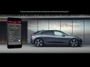 Jaguar I-PACE - Мобильное приложение
