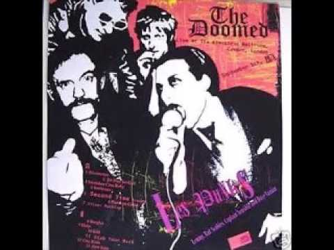 The Damned Lemmy Live @ Electric Ballroom London England 5 9 78