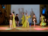 Студия Чир Данс Шоу (ролик)