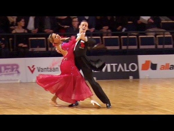 Francesco Galuppo - Debora Pacini ITA | Tango