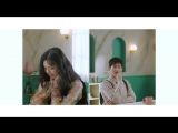 [TEASER] 180308 MYSTIC LISTEN: `Do You Have a Moment @ EXOs Suho x Jung Jaein