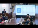 Об итогах исполнения государственного бюджета за 11 месяцев текущего года Бахыт Султанов