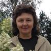 Elena Odintsova