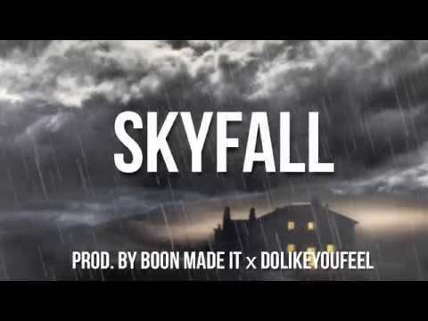 Skyfall | Metro Boomin x Travis Scott x Future Type Beat [prod. by Boon Made It x DolikeYouFeel]