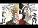 Attack on Titan Lost Girls / Атака Титанов Потерянные девушки OVA