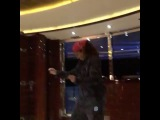 Gabrielle Union dancing to