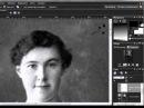Уроки PaintShop Photo Pro: восстановление старой фотографии I.
