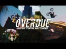 Evolve Stunting GTA V BMX Teamtage - OVERDUE Edited by Drift