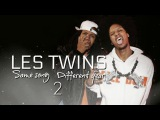 LES TWINS   SAME SONG, DIFFERENT YEAR 2