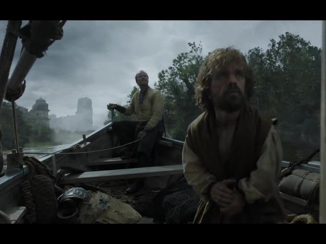 გიჟ კაც დრაკონის დაბრუნება miha and tyrion lannister