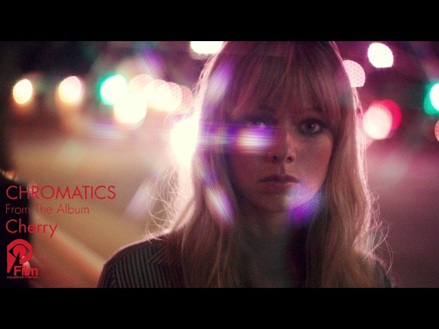 CHROMATICS LOOKING FOR LOVE (Extended Disco Version) Cherry (Deluxe) LP