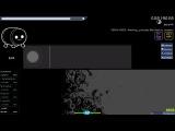 osu!taiko _yu68  BlackYooh vs. siromaru - BLACK or WHITE agOni HD,DT 99.59 619pp #1