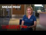 Sneak Peek: Emily VanCamp As Nurse Nic | Season 1 | THE RESIDENT