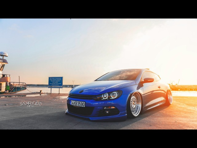 STANCE AIR SCIROCCO UNAL TURAN