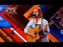 Богданенко Данил – Ed Sheeran – Shape of You – Х-Фактор 8. Седьмой кастинг