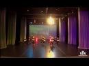Школа Танцев Swagger Dance Studio|Летний Отчетный Концерт'17| Пингвины