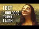 I Bet 1,000,000$ You Will **LAUGH** (PART 2)