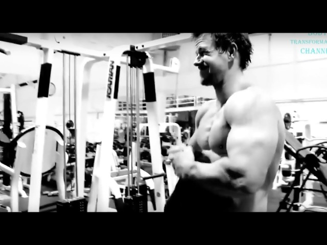 Крэш-диета Марка Уолберга. Mark Wahlberg's crash diet