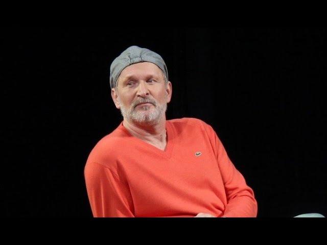 Федор Добронравов перенес срочную операцию. Как сообщаетПятый канал, жизни комедийного актера ничег