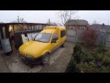 Ford fiesta Courier mk4 - 1.8 Diesel ОГЛЯД