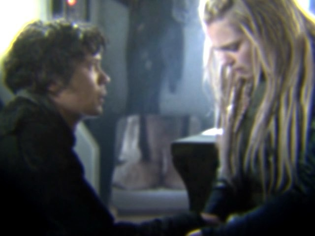 Who bellamy was worried abt