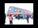 09 12 2012 Прибытие вагонов 71 623 в Павлодар