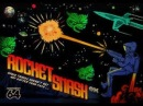 Jetpac Compared. BBC micro v ZX spectrum, Vic 20 and C64 Rocket Smash