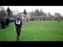 Емоції сільського футболу