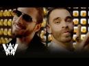 Bella Remix, Wolfine y Maluma - Video Oficial