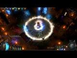 [3.0] RIP Over 6,000 Exalted - Finishing 70% Crit Multi Ammy Sol Locket Onyx Amulet - Epic Video
