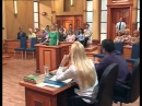 Федеральный судья выпуск 037 от05,09 судебное шоу 2008 2009