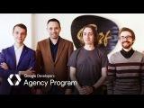 Google Developers Agency Spotlight Presents Surf Studio