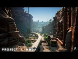 Project Lambda - Half Life with Unreal Engine 4 - Gameplay Trailer