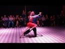 Tango Laura DAnna y Sebastián Acosta, 7/12/2017, Patio de Tango 1/4